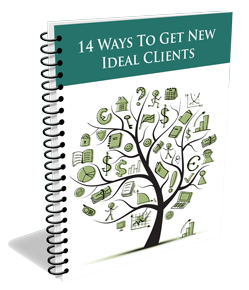 14-ways-to-get-new-ideal-clients