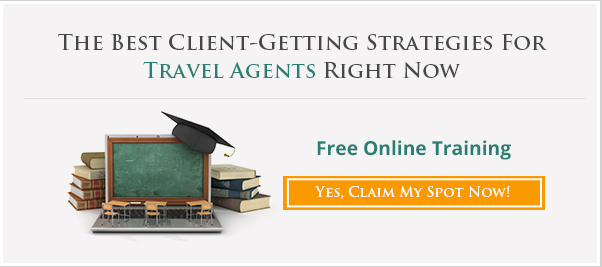 How Much Do Travel Agents Make On Average