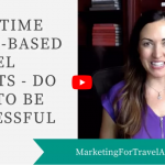 time management tips for travel agents