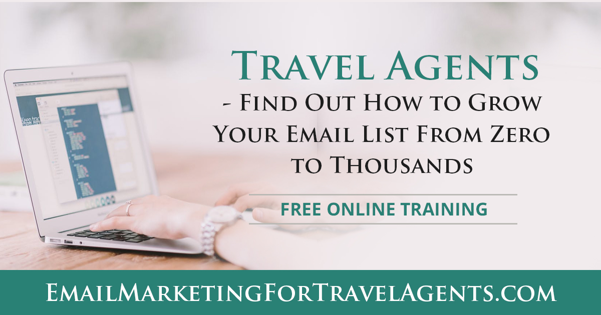 Free Fam Trips For Travel Agents